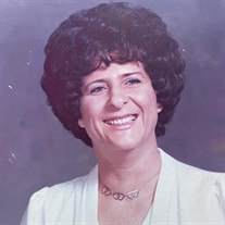 Frieda Ann Fisher