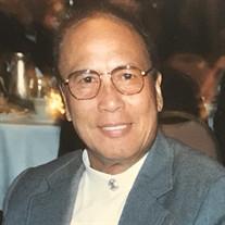 Rodrigo R. Baldovino