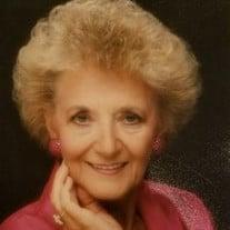 Irene Mary Smith