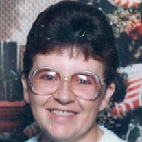 Sherry Bradburn