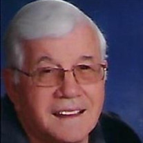 Johnny Alan Bodnar Sr.