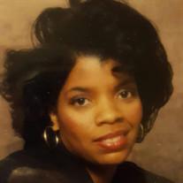 Ms. Doreen Felicia Thomas