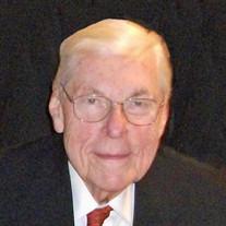 Robert Bond Welch M.D.