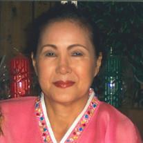 Mrs. Pumija Karnes