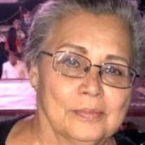 Guadalupe J. Hurtado