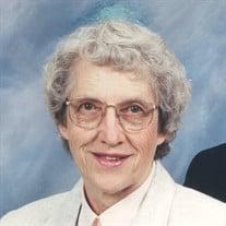 Florence R. Kern