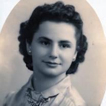Dorathea Haberman