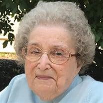 Mildred G. Shankweiler
