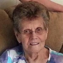 Bernice Helen Resop