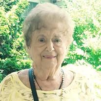 Jean Evelyn Pistone