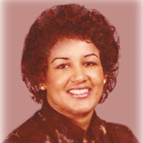 Donna Collins Gobert