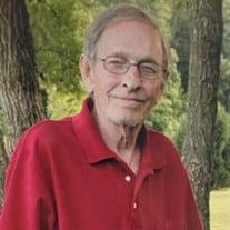 Jerry Eugene Case
