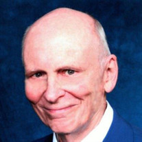 Dr. Robert W. Mendel