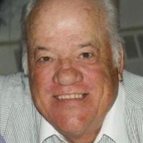 Conrad E. Brien