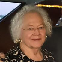 Gwendolyn Alberta Waldron