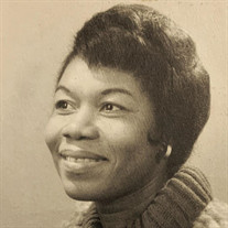 Gloria Clare Wright