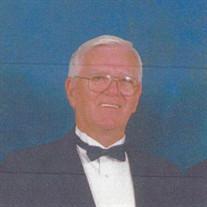 John Frances Caster