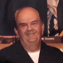 Kenneth Allen Bourg, Sr.