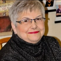 Carol B. Klein