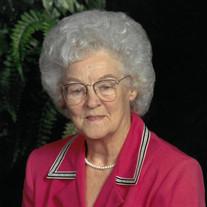 Betty Cleveland Hankins Rollins
