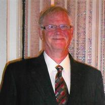 Larry A. Steubing