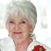 Betty Jane Colyer