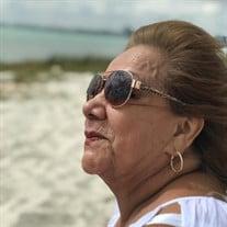 Nancy P. Viteri
