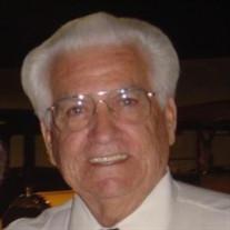 Charles Houston Mefford