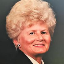 """Gertrude M. """"Trudy"""" Trautman"""