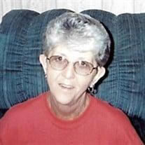Peggy M Bryan