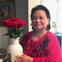 Esperanza Calima Jutajero, RN, BSN