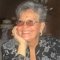 Josephine Elizabeth Toto