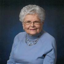 Mary Goodman