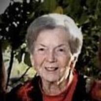 Ruth Clark Martin