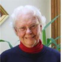 Patricia Ruth ZUROWESTE