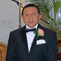 Jorge Galarza