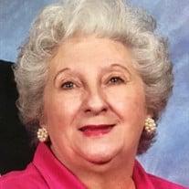 Shirlie Ann Jones