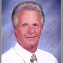 Warren J. Baudoin