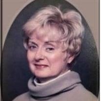 Clara Jean Buckley Laing