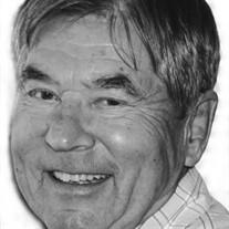 Gerhard Karl Berger