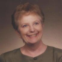 Betty Louise Napier