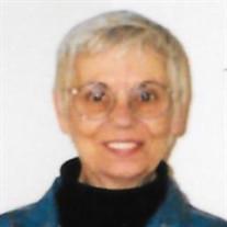 Carol Janice Aird