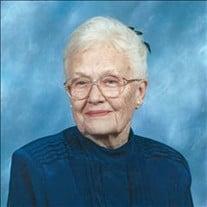 Muriel L. Williams