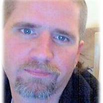 Bradley Grant McBrayer, Savannah, TN