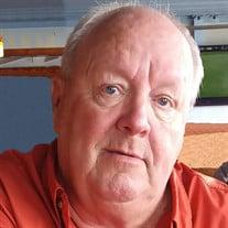 Michael Kreegar