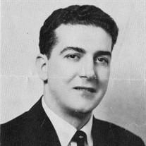 Otto P. Mazzilli