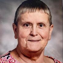 Linda Sue Tosh