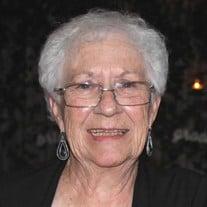 Bernadette King Herbert