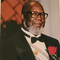 John Nelson, Jr.