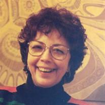 Susan Mary Arisman